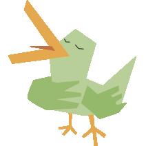 vogel_vektor